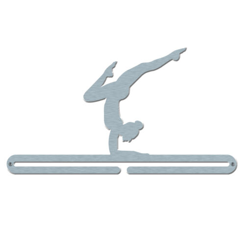 gymnastics medal display