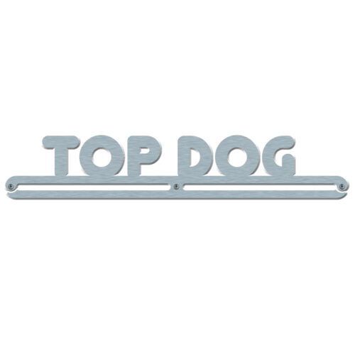 top dog rosette hanger